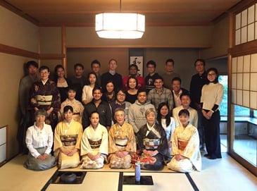 Lena_HitotsubashiICS_Class2016_JapaneseCulture