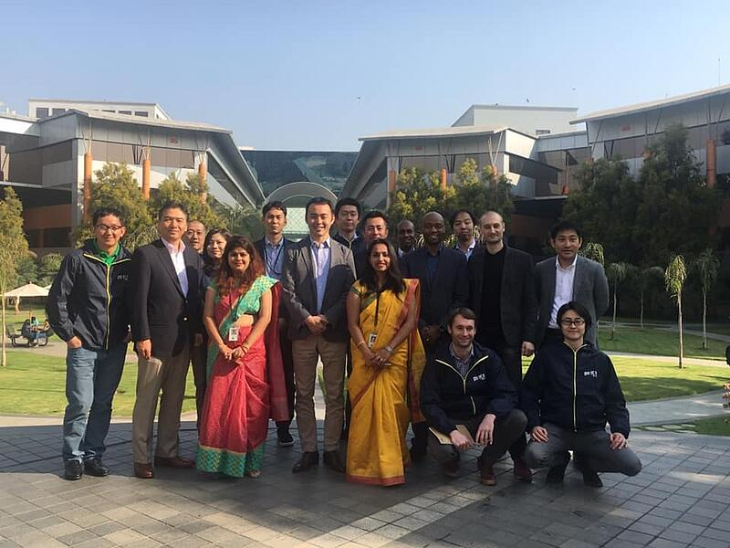 Hitotsubashi ICS EMBA Global Immersion Bangalore
