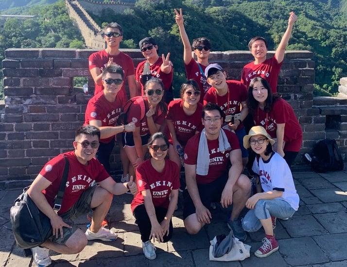 DBiA_ICS_PKU_SNU_2019_GreatWall
