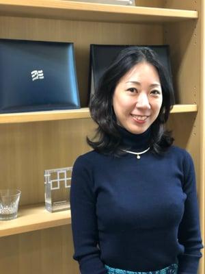 ProfessorSatokoSuziki_HitotsubashiICS