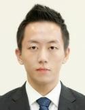 MBA Internship in Tokyo ICS student Jeff