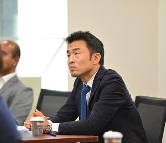 Hitotsubashi ICS EMBA Kaz Sakai Foundation Week