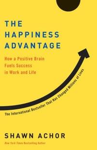Happiness advantage Hitotsubashi ICS Tom Ito pick
