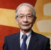 Hitotsubashi ICS Nonaka Ikujiro