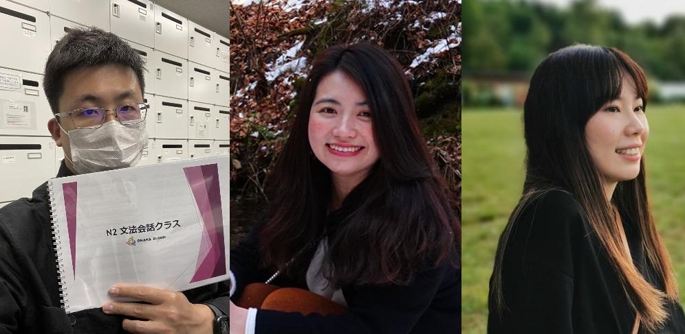 Hitotsubashi ICS student stories of learning Japanese-3-1