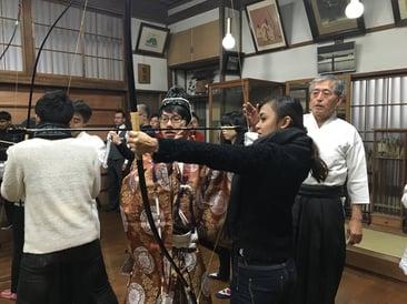 Hitotsubashi ICS Japanese culture10
