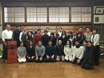 Hitotsubashi ICS Japanese culture9