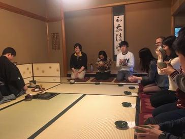 Hitotsubashi ICS Japanese culture1