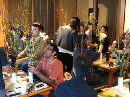 Hitotsubashi ICS Japanese culture8