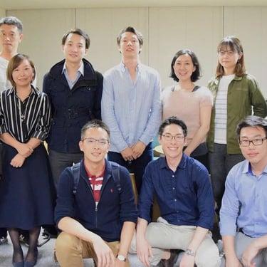 Student Board_HitotsubashiICS_Class2018