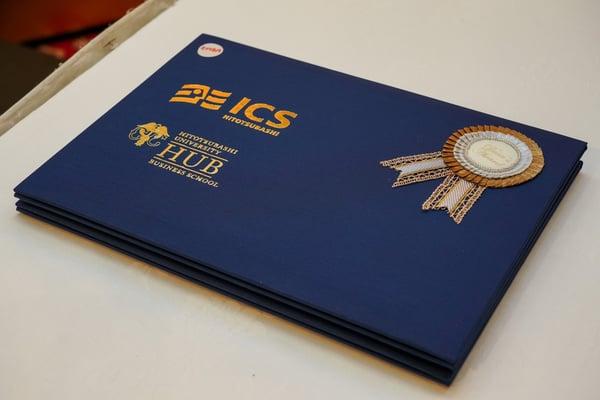 hitotsubashi-graduation