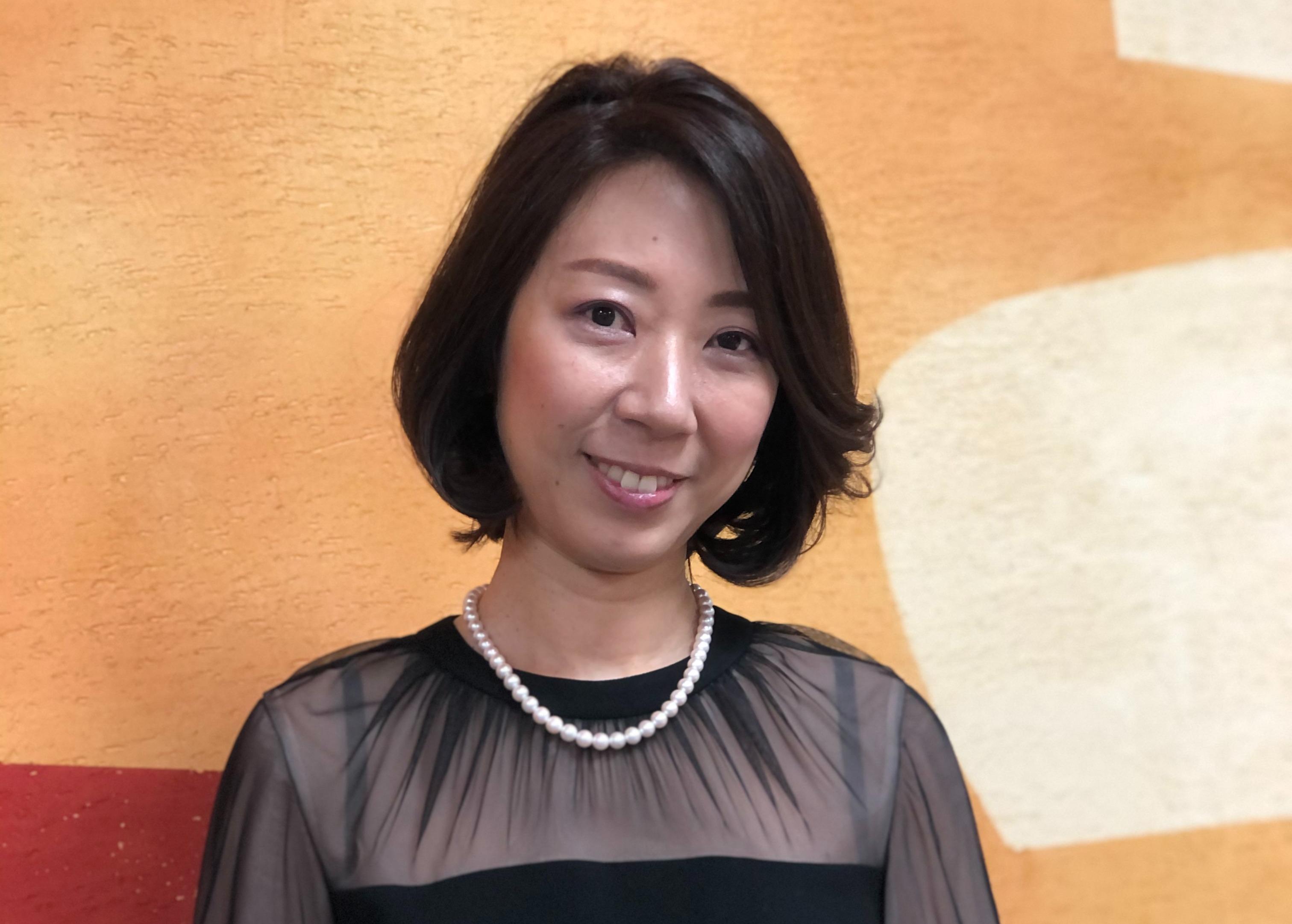 Prof. Satoko Hitotsubashi ICS