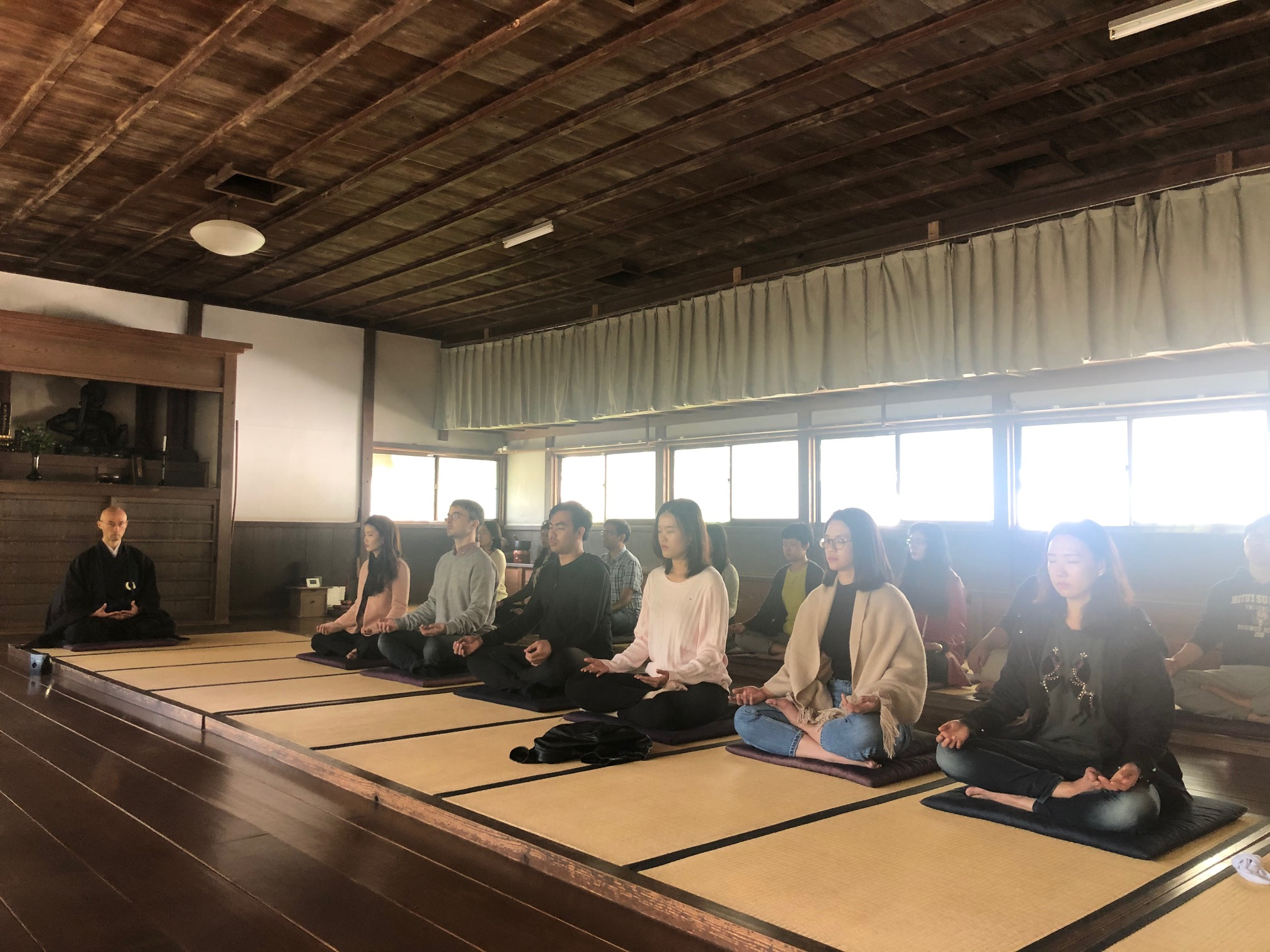 Hitotsubashi ICS Japanese Culture